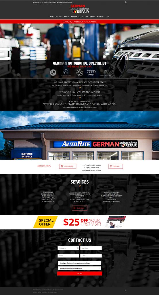 German Automotive
